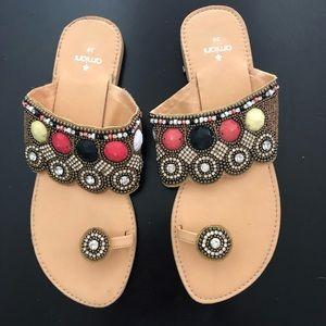 Amiani Women's Sandals